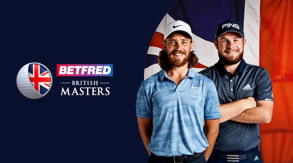 Hatton heading to Hillside for Betfred British Masters