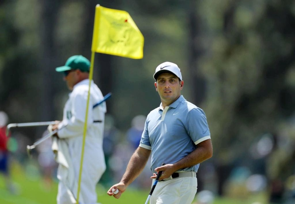 Molinari aims to inspire as he chases more Major glory, © Getty Images