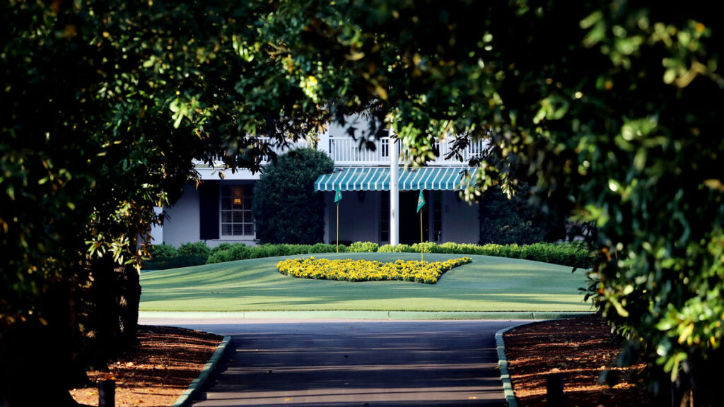 The Masters 'Champions Dinner' originated in 1934
