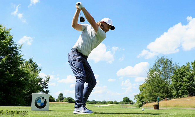 In-form Fleetwood eyes glory in Germany, © Getty Images