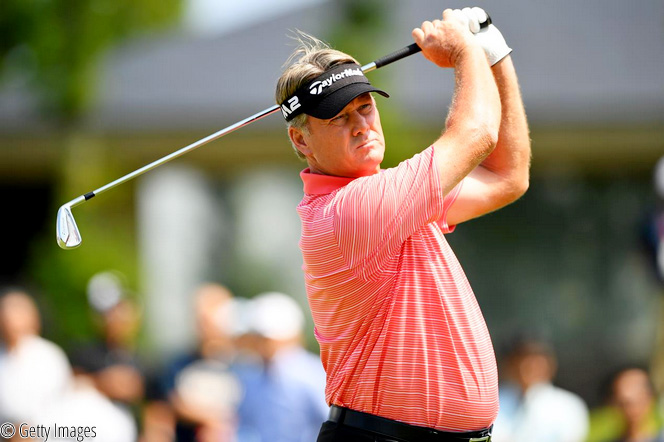 Todd Hamilton, American Open winners excited for St Andrews return, © Getty Images