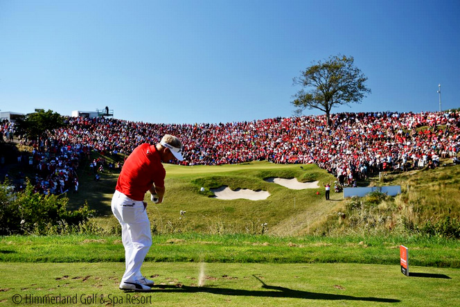 Made in Denmark secured on the European Tour until 2023, © Himmerland Golf & Spa Resort , © Getty Images