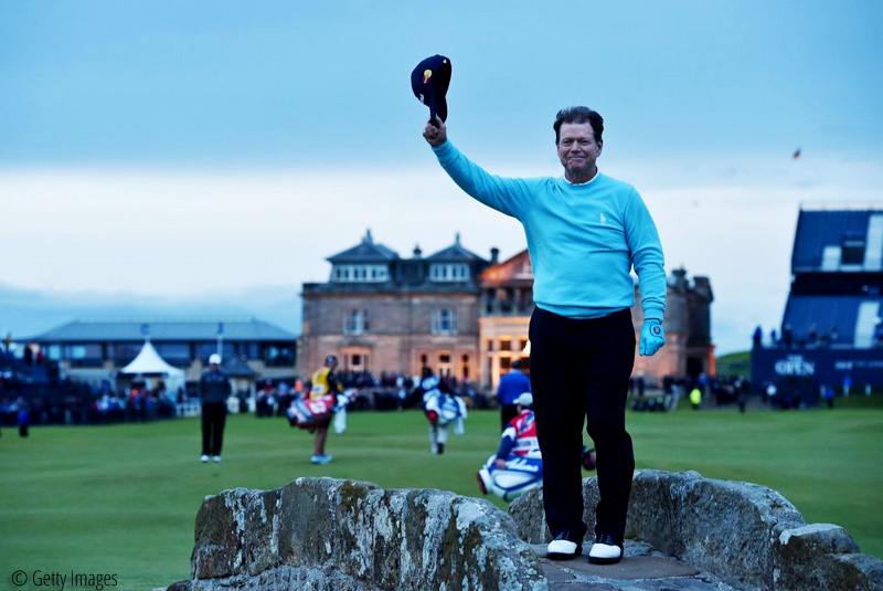 Watson has score to settle at St Andrews, © Getty Images