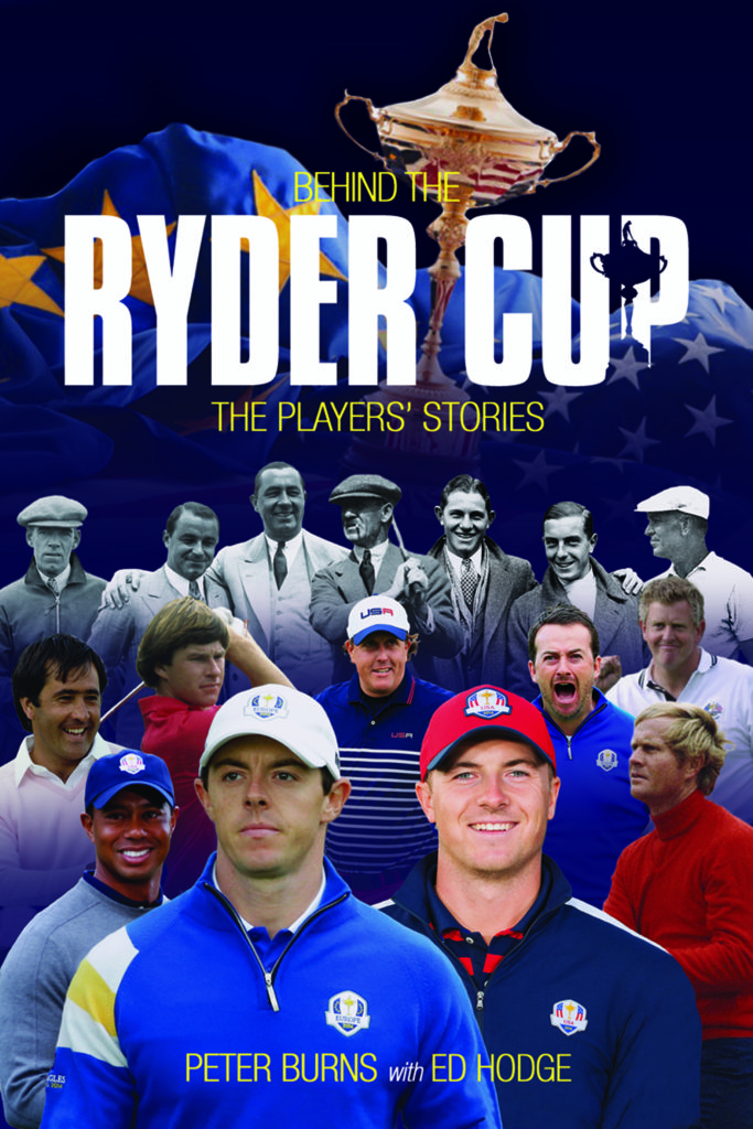 Behind the Ryder Cup – The Player's Stories