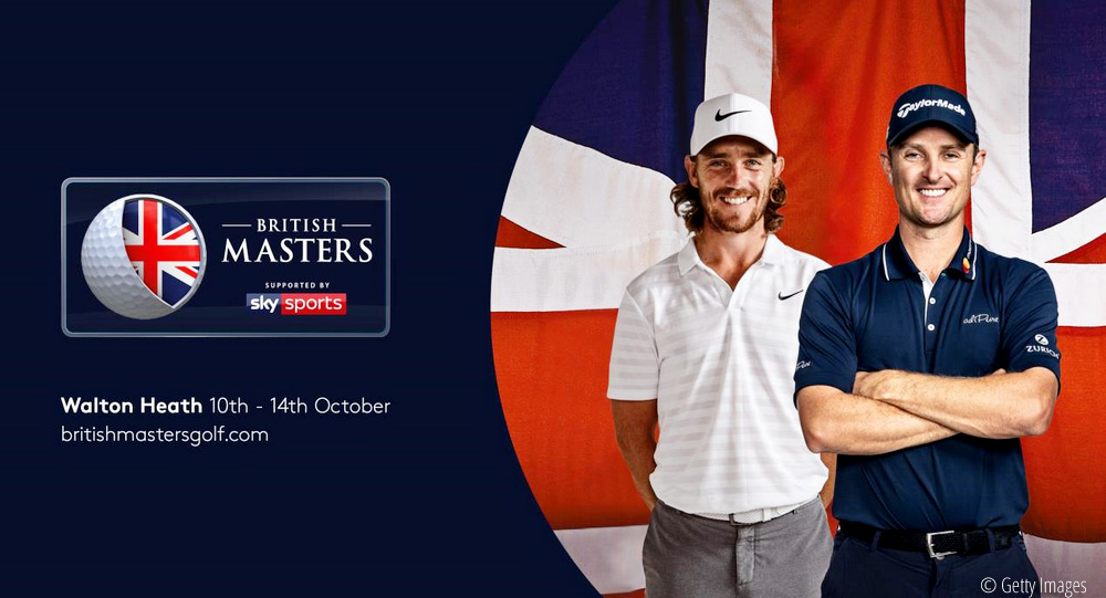 Tommy Fleetwood confirmed for 2018 British Masters at Walton Heath, © Getty Images