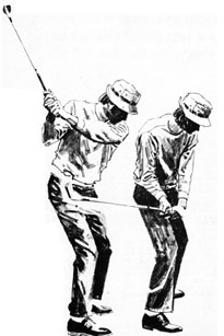 Leslie King Tuition Series - An End to Trial & Error Golf - Lesson 10