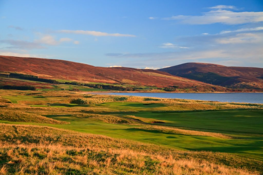 Off The Beaten Track - Walking in the footsteps of Braid at Brora