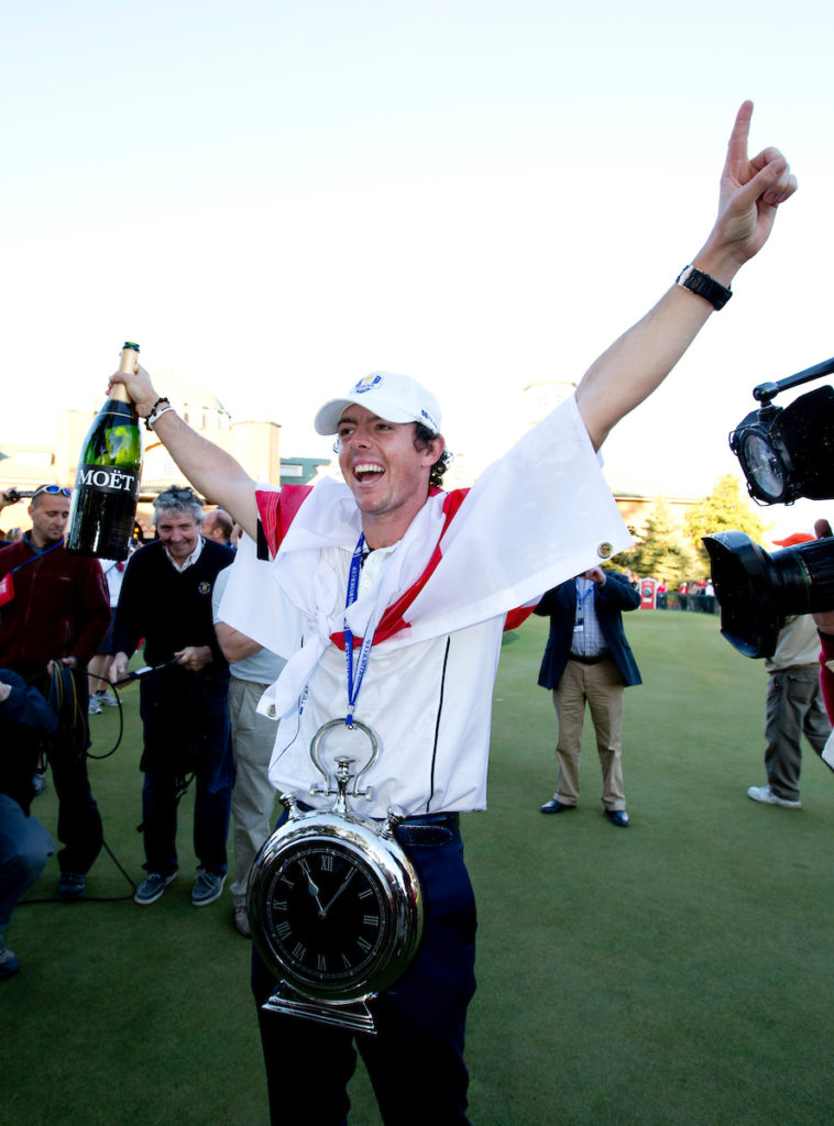 Game on! The Ryder Cup Killer Quiz