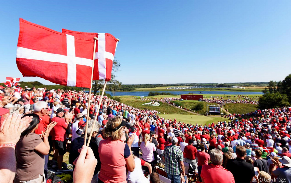 Made in Denmark to be played from May 23-26 in 2019, © Getty Images