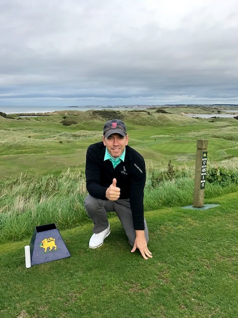 2019 Open Championship at Royal Portrush GC so what of it?