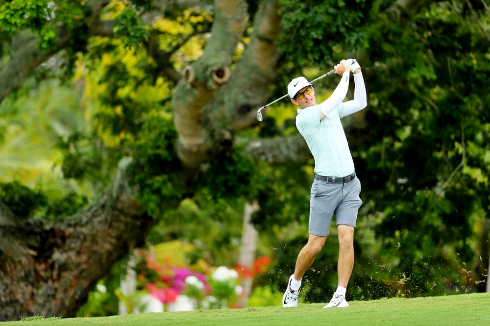 Frittelli has high hopes in Mauritius, © Getty Images
