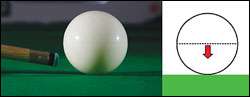 Covering all the Angles - What snooker can teach us about putting by Dr Paul Hurrion