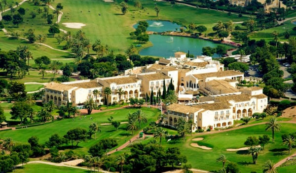 La Manga Club celebrates Black Friday with 40% holiday savings