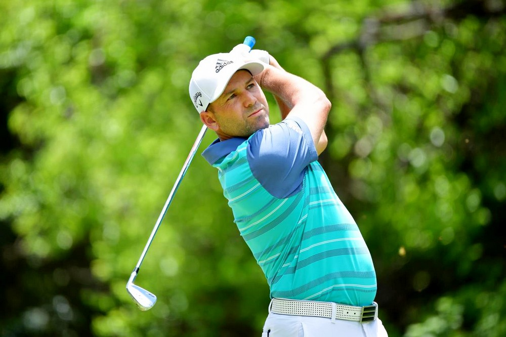 Sergio soars into early lead at Sun City, © Getty Images