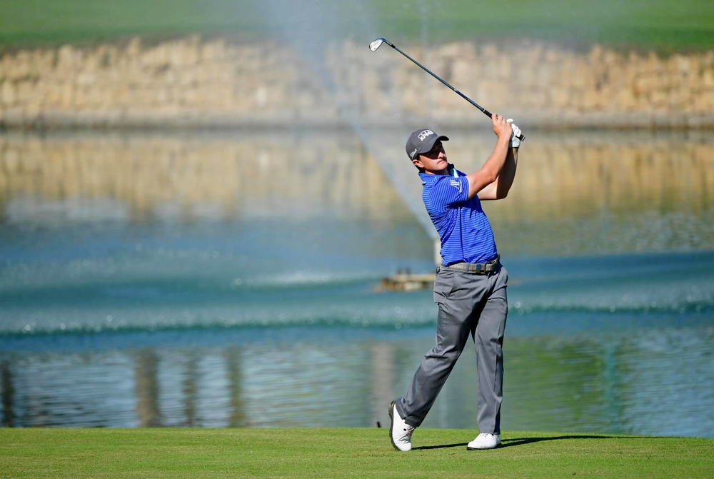 Dunne tops star-studded leaderboard in Turkey, © Getty Images