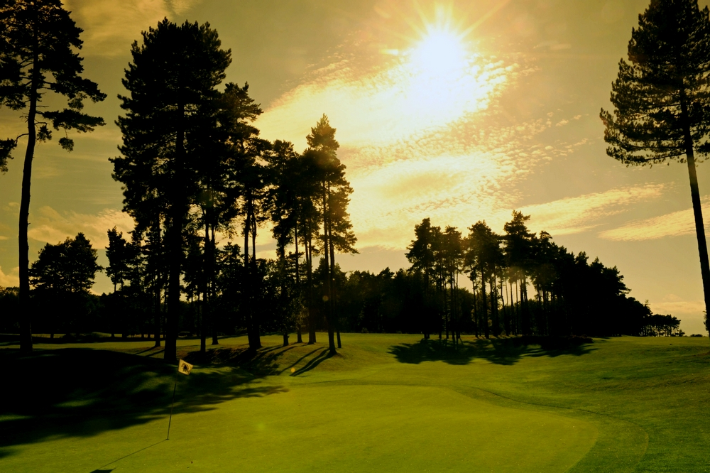Hundred of new golfers expected to sign up for match play this Winter