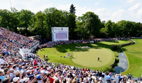 Discovery strikes agreement with European Tour to expand GOLFTV portfolio, © Getty Images
