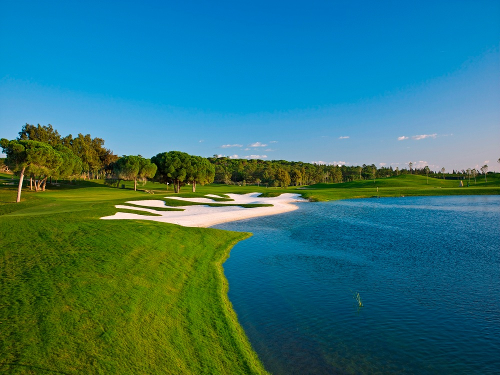 New flights to elevate Quinta do Lago to new golf heights