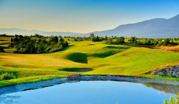 European Tour Properties welcomes second Bulgarian Destination