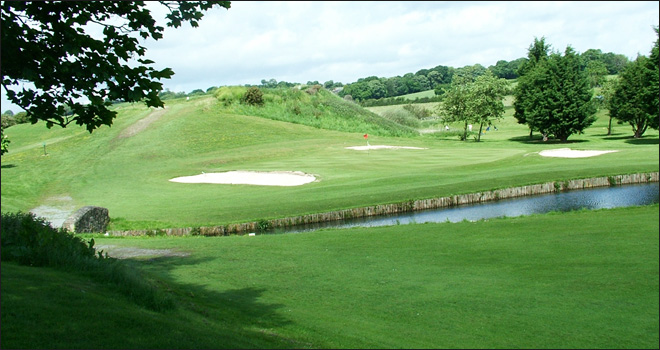 Old Padeswood Golf Course