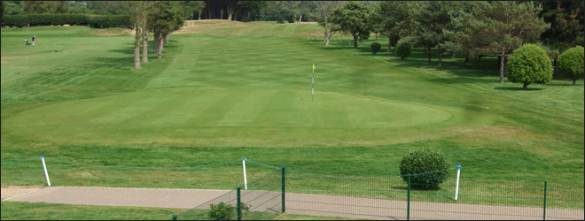 St Clements Golf and Sports Centre