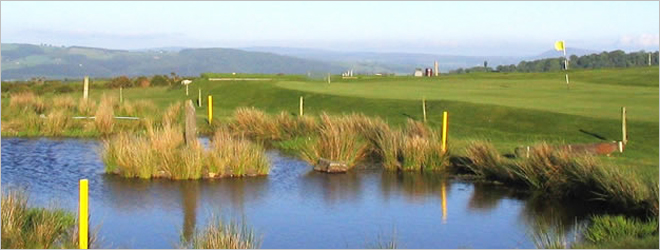 Welshpool Golf Course