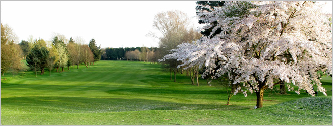 Whitchurch Golf Course