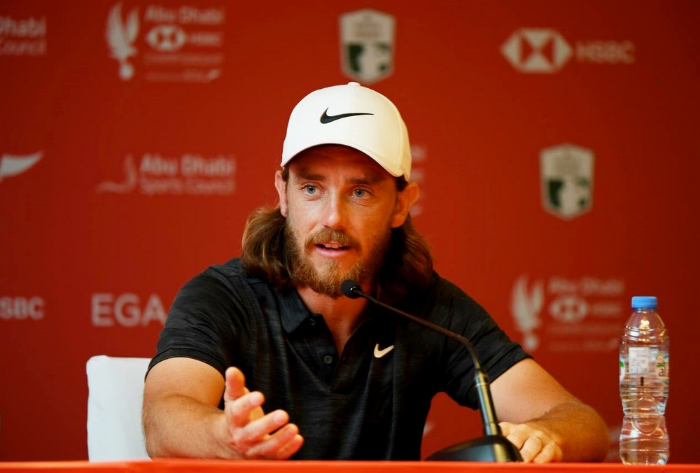 Tommy targets trio of Abu Dhabi triumphs, © Getty Images