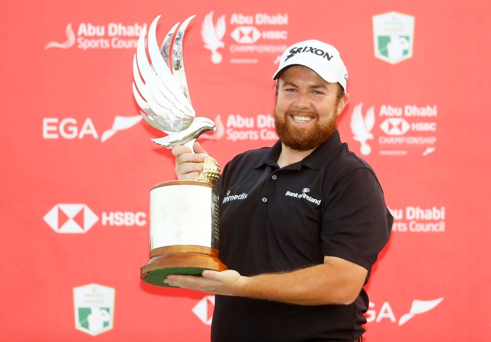 Lowry claims stunning win in Abu Dhabi, © Getty Images