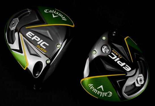 Callaway's new line-up for 2019