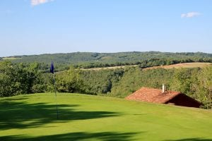 Souillac early booking offers best-value golf in Europe