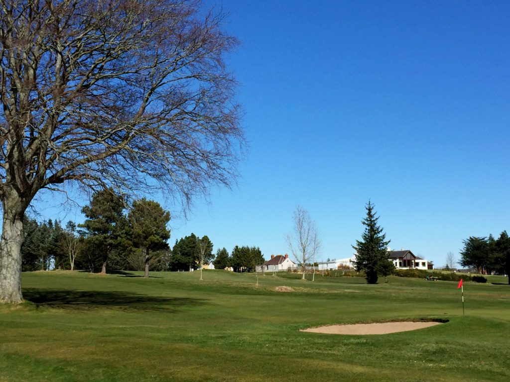 Elgin GC: Making its Own Name in the North