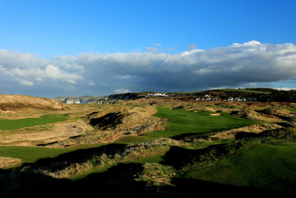 Q&A with Wilma Erskine - Secretary Manager, Royal Portrush