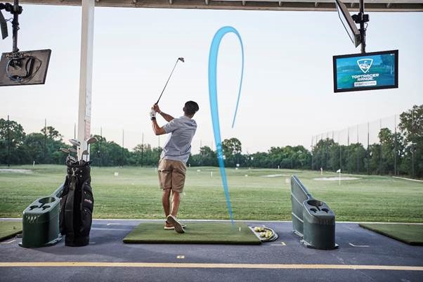 Wycombe Heights Golf Centre set for driving range revolution with Toptracer Range technology