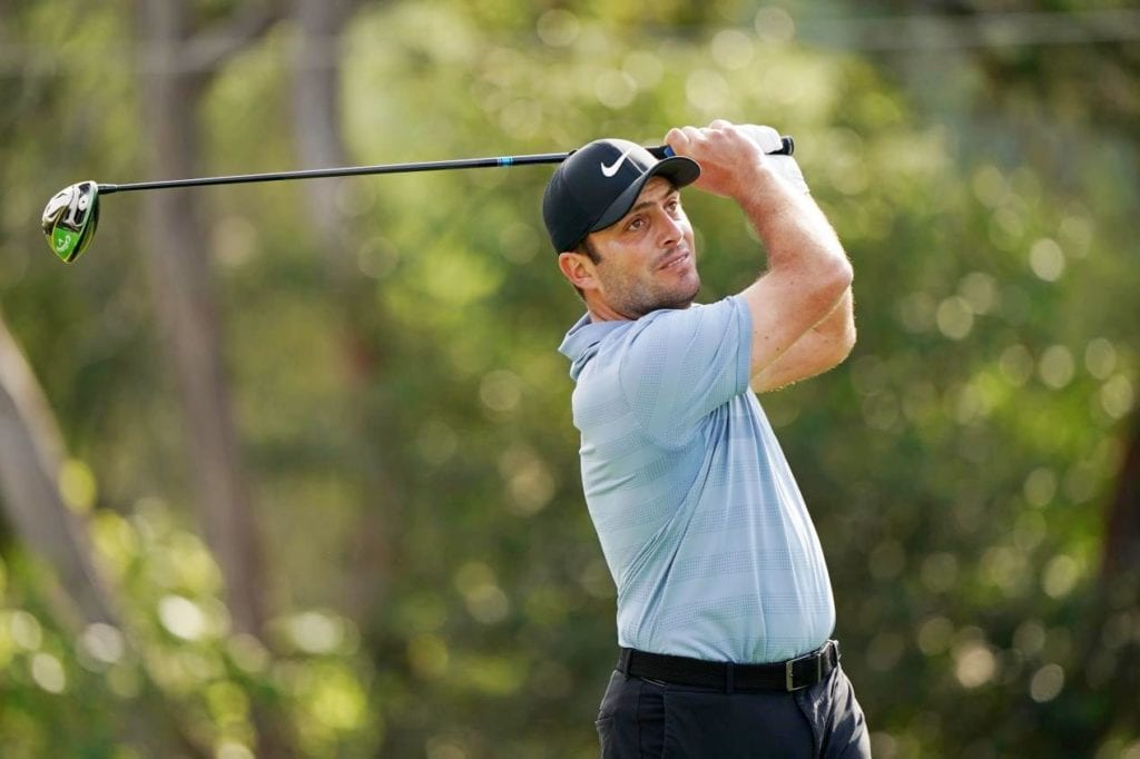 Majestic Molinari marches on in Austin, © Getty Images