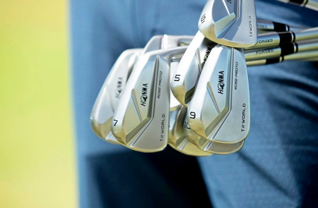 Limited edition TW-MB Rose Proto sets designed to his precise specs