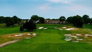 Behind the architectural curtain - Bethpage Black is Back at 101st PGA Championship