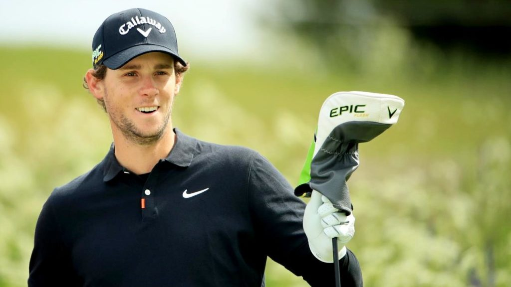 Pieters primed for even better Belgian Knockout, © Getty Images