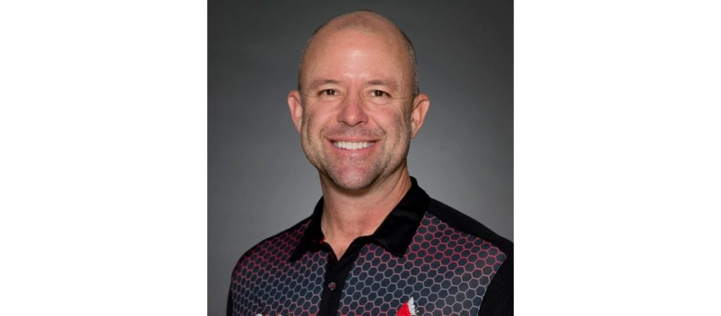 Q&A with Rob Labritz - Club Professional extraordinaire