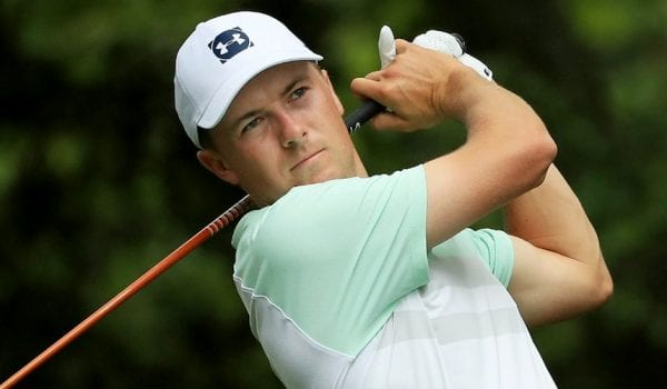 Charles Schwab Challenge R3 - Kevin Na out in front at Colonial Country Club, Jordan Spieth in five-way tie for second place