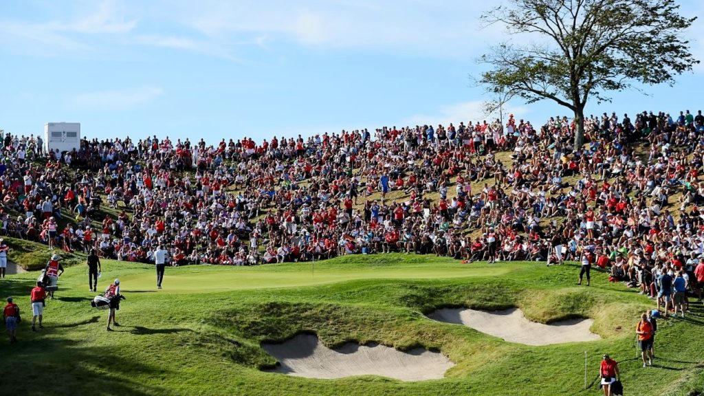 First European eTour Championship to take place at Made in Denmark, © Getty Images