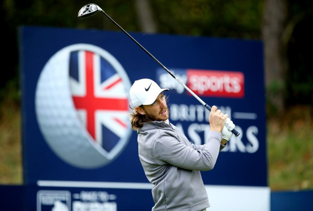 Fleetwood vows to learn from time in spotlight