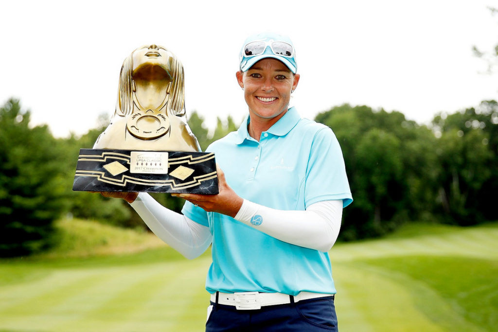 Past Champions Return to Thornberry Creek LPGA Classic, © Getty Images