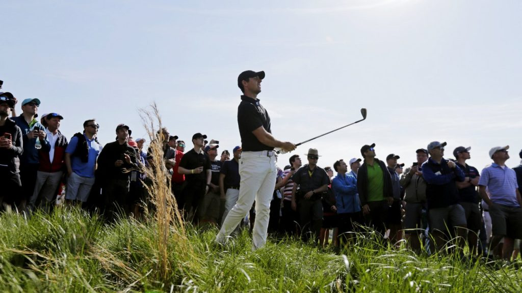 Rory McIlroy has struggled for form (Charles Krupa/AP)