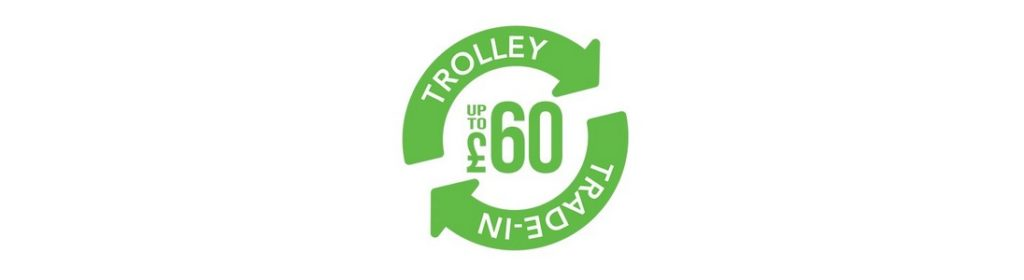 Motocaddy goes 'green' with trolley trade-in promotion