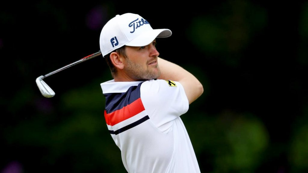 Belgian Knockout R3 - Wiesberger makes his charge in Belgium, © Getty Images