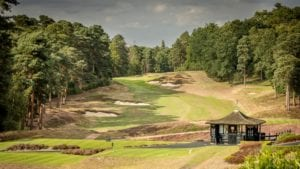 A good format for your next golf trip?