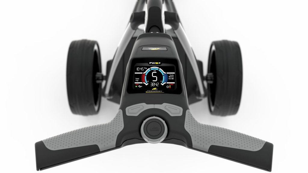 A flurry of product awards for market-leading PowaKaddy - UK's leading electric trolley brand honoured by UK media