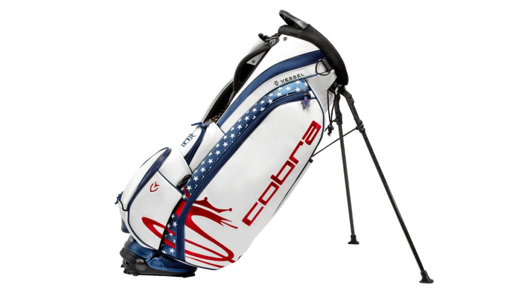 Puma Golf introduces the 'Patriot Pack' ahead of the 2019 US Open