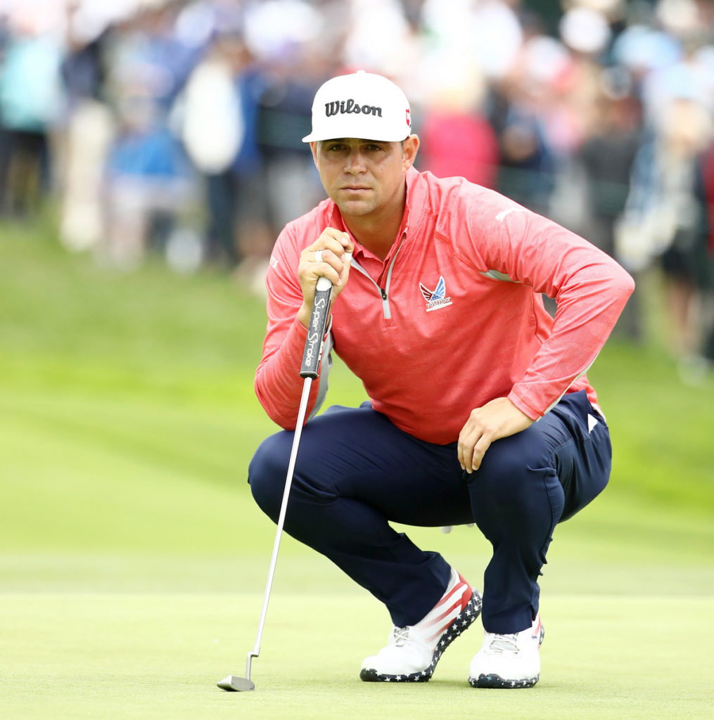 Gary Woodland is a Major Champion – capturing his first Major title at the 2019 US Open